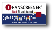 transcreener fi sticker